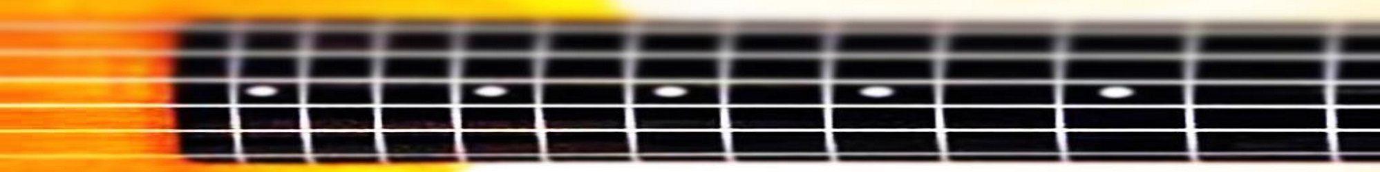 Afinador de guitarra